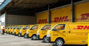 DLH México, Servicio de mensajería Express