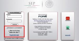 Mi portal Fone México