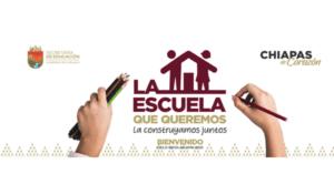 Sistema de Administración Educativa Chiapas - SAECH