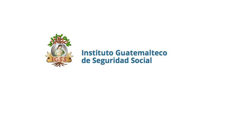 IGSS Empleos