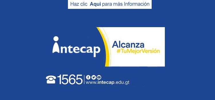 Empleo en INTECAP