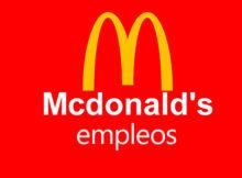 McDonald's Empleos | Ofertas de trabajo en McDonald's de Guatemala