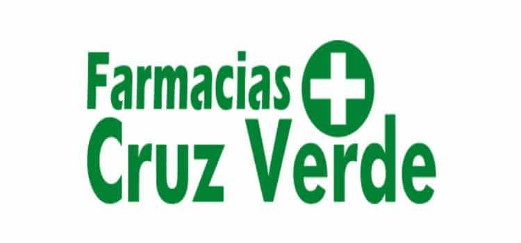 Farmacias Cruz Verde Empleos