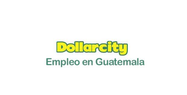 Dollar City Empleos