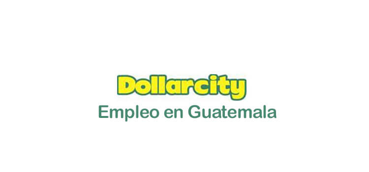 Dollar City Empleos