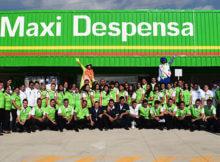 Logo: Maxi Despensa Empleos