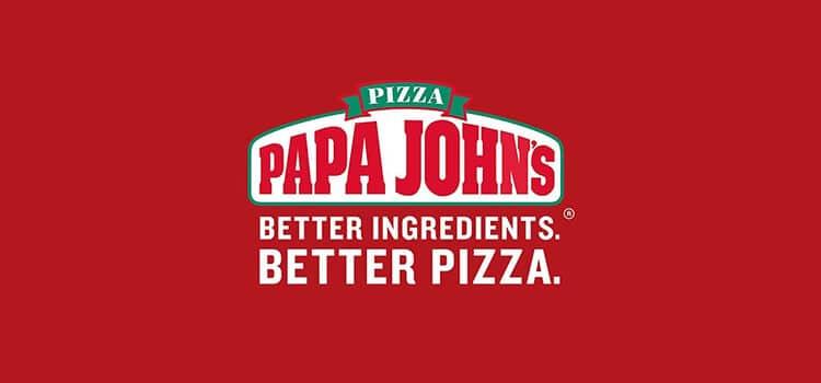Papa John's empleos