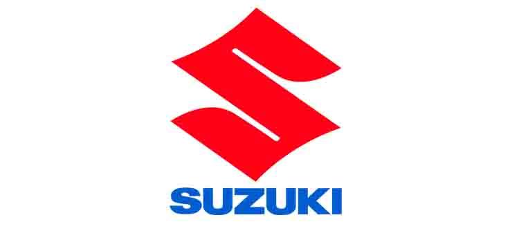 Logo: Suzuki Empleos