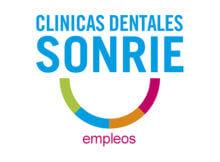 Clínicas Dentales SONRIE empleos