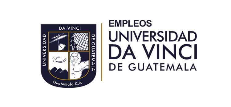 Empleos en Universidad Da Vinci