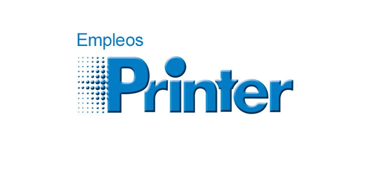 Grupo PRINTER empleos