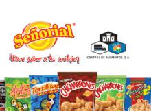 Central de alimentos Empleos: Supervisor de ventas