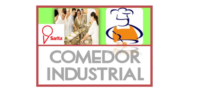 Cocinera Helados Sarita