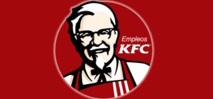 KFC empleos