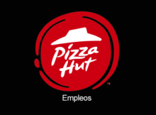 Pizza hut empleos