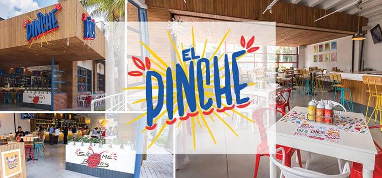 Restaurante y Taquería el Pinche: empleos