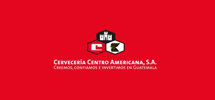 Cevercería Centro Americana S.A. EMPLEOS 2018