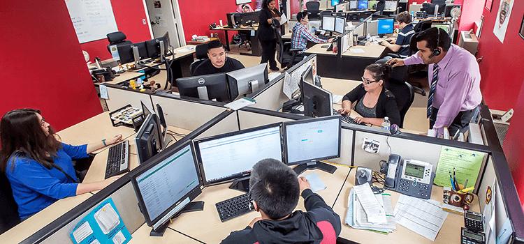 10 Empresas de Call Center ofrecen mil plazas de trabajos disponibles