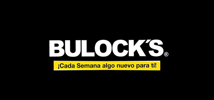 Bulock's empleos: Ofertas de trabajo Bulocks de Guatemala