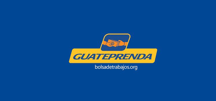 GUATEPRENDA EMPLEOS | Ofertas de trabajos en Guateprendas Guatemala