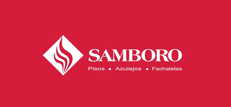 SAMBORO empleos