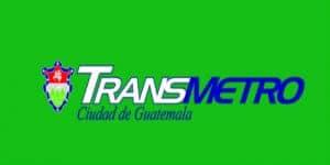 Transmetro de Guatemala empleos