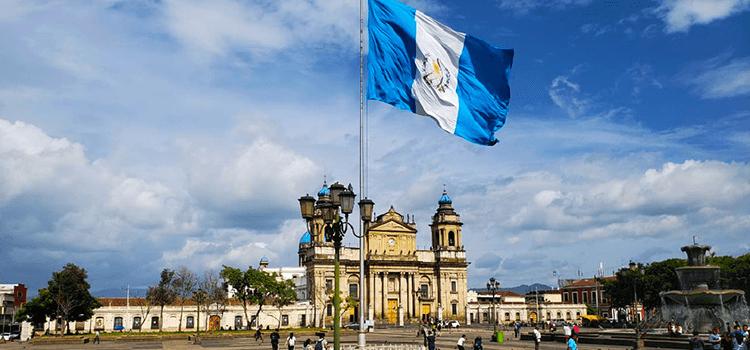Blog de Guatemala