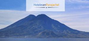 Hoteles en Panajachel