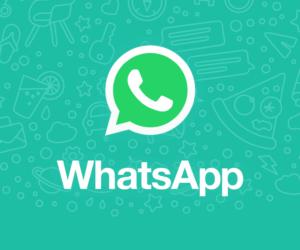 WhatsApp versión WEB Guatemala
