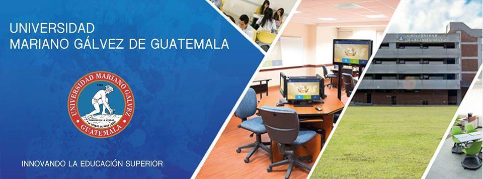 MI UMG - Universidad Mariano Gálvez de Guatemala