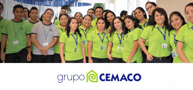 Trabajos en CEMACO GUATEMALA