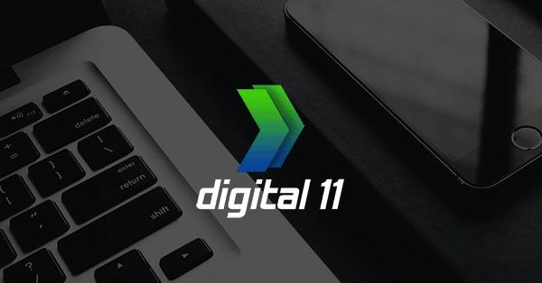 DIGITAL 11 - AGENCIA DE DISEÑO Y POSICIONAMIENTO WEB