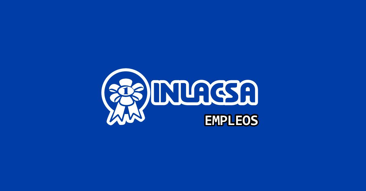 Inlacsa Guatemala - Inlacsa trabajos