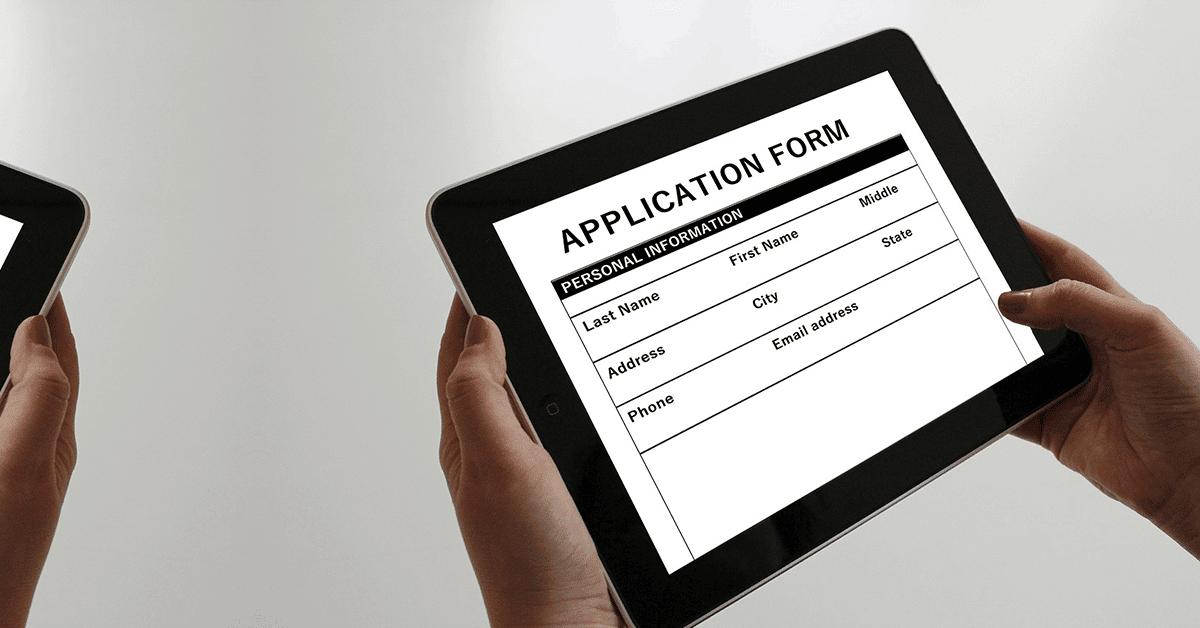 ¿Cómo llenar una solicitud de empleo?